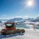 Bestes Skigebiet der Alpen